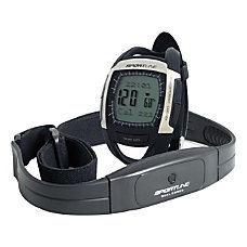 Sportline Mens Cardio 670 Heart Rate