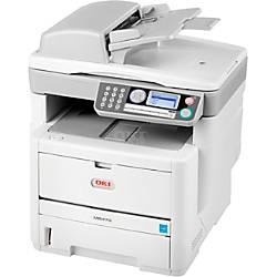 Oki Data MB480 Laser All-in-One