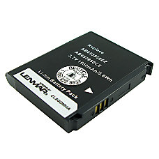 Lenmar CLSGOMNIA Battery For Samsung Omnia