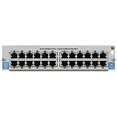 HP ProCurve vl 24 Port Switch