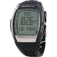 Sportline SOLO 965 Mens Heart Rate