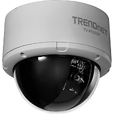 TRENDnet TV IP262P Network Camera Color