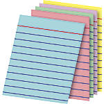 Office Depot Brand Mini Index Cards