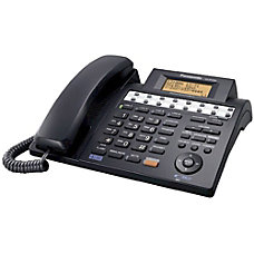 Panasonic KX TS4100B Business Telephone