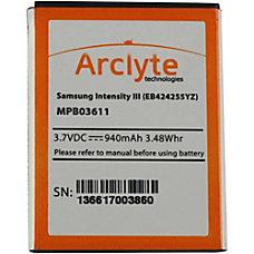 Arclyte Samsung Batt Brightside SCH U380