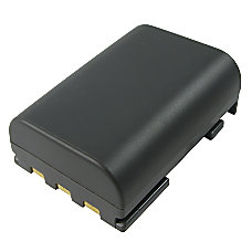 Lenmar DLC2L Battery For Canon DC310