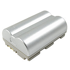 Lenmar DLC511Battery For Canon BG E4