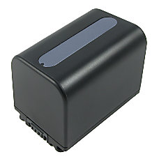 Lenmar LISH70 Lithium Ion Battery For