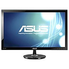 Asus VS278Q P 27 LED LCD