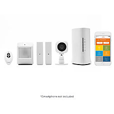 Home8 Security Ultra Secure Starter Kit