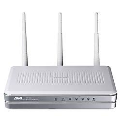 ASUS RT N16 Gigabit Wireless N