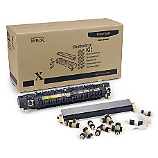 Xerox 109R00731 110 Volt Maintenance Kit