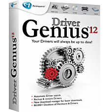 Driver Genius Professional 12 Download Version