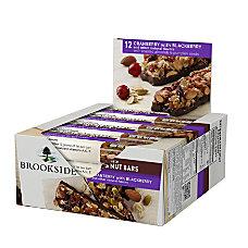 Brookside Dark Chocolate Fruit And Nut