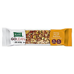 Kashi GOLEAN Plant Powered Snack Bars