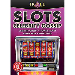 Hoyle Celebrity Gossip Download Version