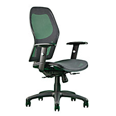 Neutral Posture Mesh Right Chair 39