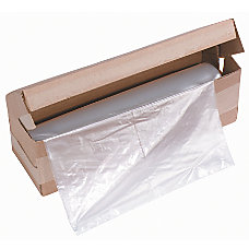 Ativa Shredder Bags For 270381390401412 Series