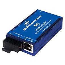 B B MiniMc Gigabit TXSSLX SM1310