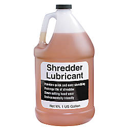 Ativa Shredder Oil 1 Gallon