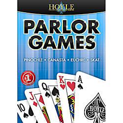 Hoyle Parlor Games Download Version