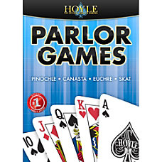 Hoyle Parlor Games Download Version
