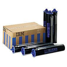 IBM 69G7306 Black Toner Cartridges Box