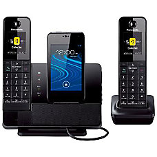 Panasonic Link2Cell Bluetooth Smartphone Integration System
