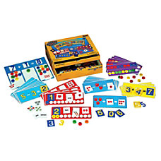 Playmonster Early Learning Center Math Discovery