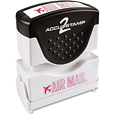 COSCO Shutter Stamp Message Stamp Air