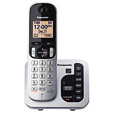 Panasonic KX TGC220S Expandable Digital Cordless