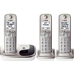 Panasonic KX TGD213N DECT 60 Cordless