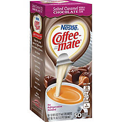 Coffee Mate Coffee mate Salted Caramel