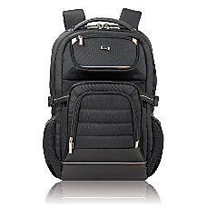 Solo Pro 173 Backpack BlackTan
