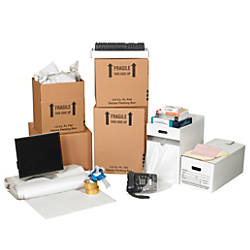 Office Depot Brand Office Moving Kit