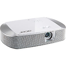 Acer K137i 3D Ready DLP Projector