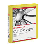 Office Depot Brand Durable Non Locking