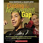 Scholastic Closing The Achievement Gap
