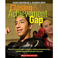 Scholastic Closing The Achievement Gap