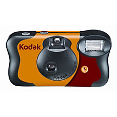 Kodak Fun Saver One Time Use