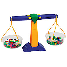 Learning Resources Pan Balance Jr Age