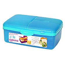 Sistema Quad Lunch Box