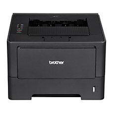 Brother Monochrome Laser Printer HL 5450DN