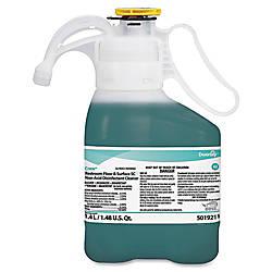 JohnsonDiversey Restroom Floor Surface Cleaner 4736
