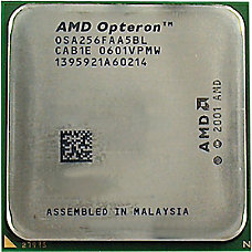 HP AMD Opteron 6348 Dodeca core