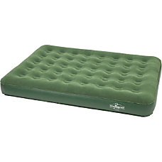 Stansport Air Bed With Pump Queen