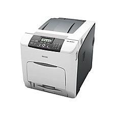Ricoh Aficio SP C431DN Laser Printer