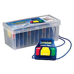 Learning Resources Primary Timer Assorted Colors