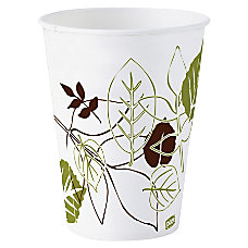 Dixie Pathways WiseSize Cold Paper Cups