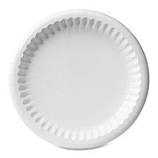 Dixie Paper Plates 8 58 Diameter